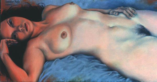 Israel Nakedness 29